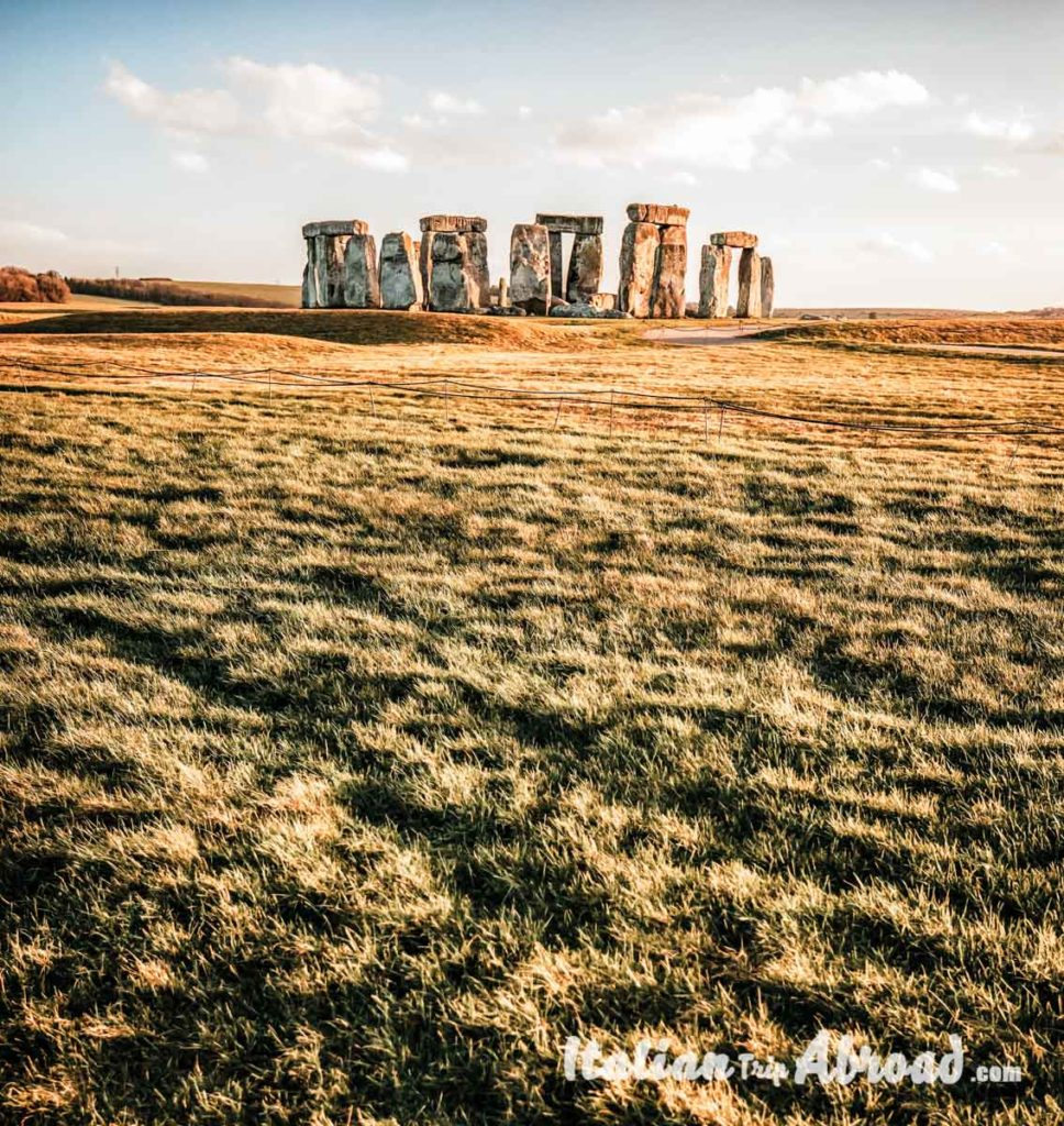 Day trips from Bath - Stonehenge - Uk Trips from London - Europe Travel