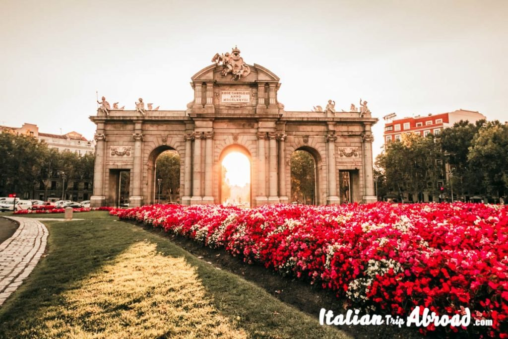 Madrid - Spain Itinerary in 2 weeks