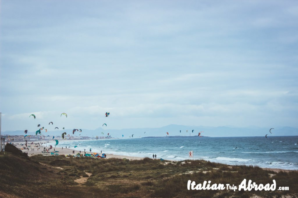 Tarifa-kitesurfing- how to reach morrocco from tarifa
