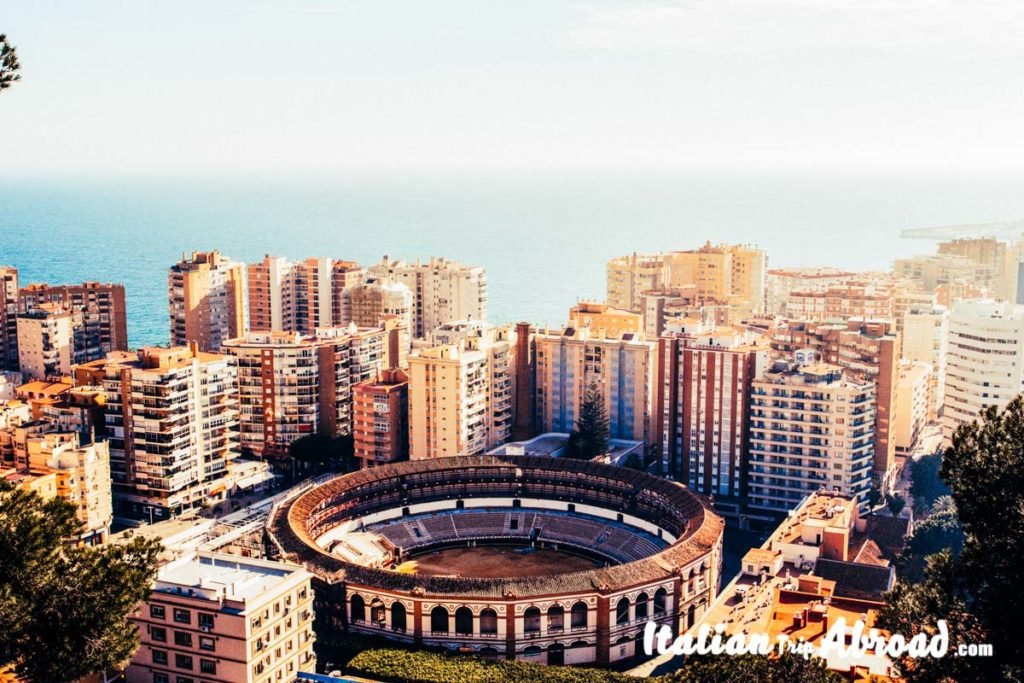 malaga - Spain - Travel itinerary two weeks in Spain