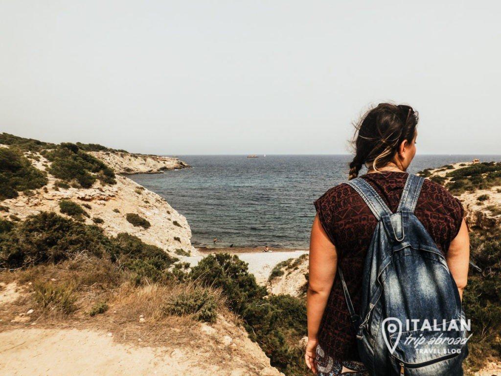 Ibiza off the beaten track