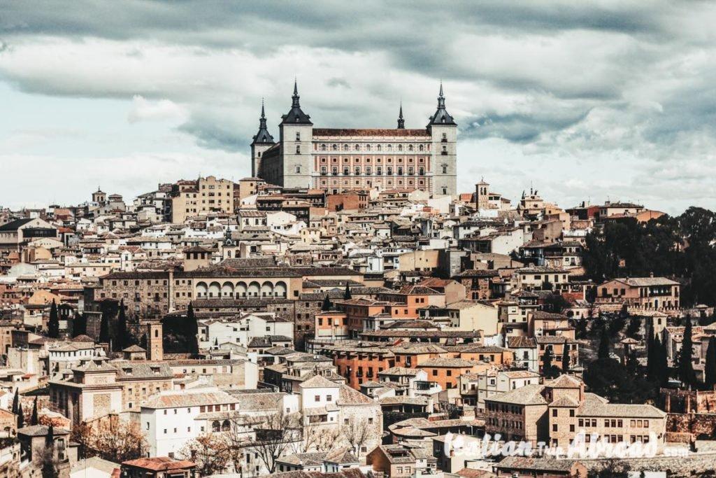 Different cultures in Toledo Spain | Spanish bucket list |