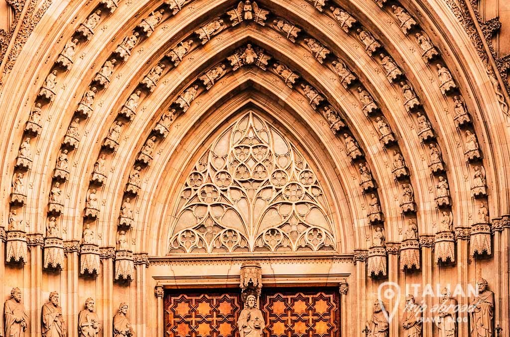 Barcelona hidden gems - Barcelona's Cathedral - Spain-3