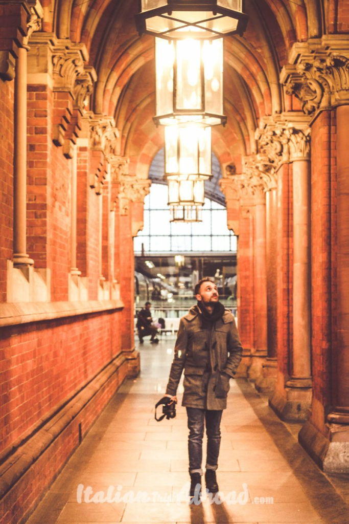 Best photo spots in London - - Renaissance Hotel London