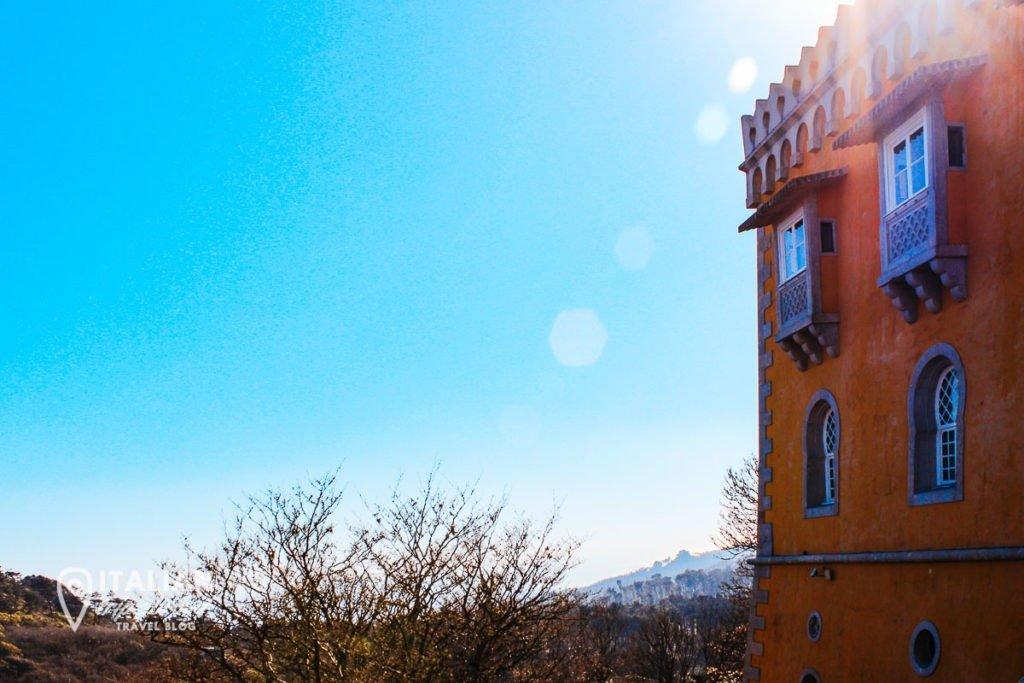 Sintra Wine Tours and Sintra Sightseeing Tours