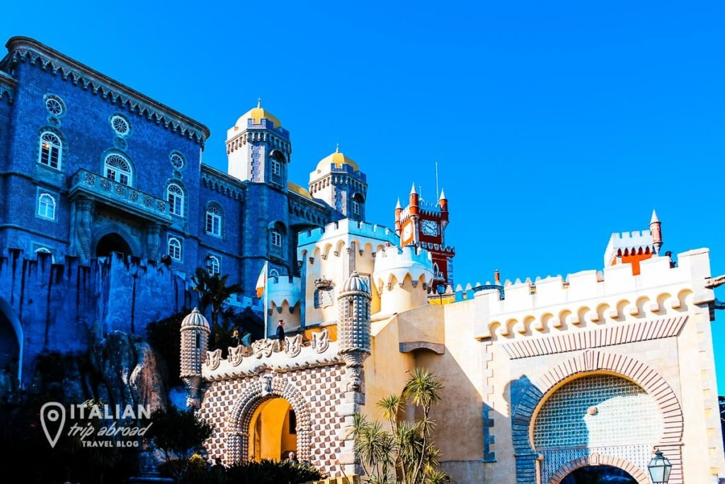 Sintra in one day
