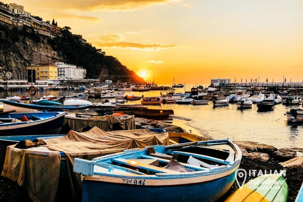 best photo spots in Amalfi Coast