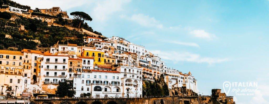 Small villages of Amalfi - Amalfi Coast Itineraries