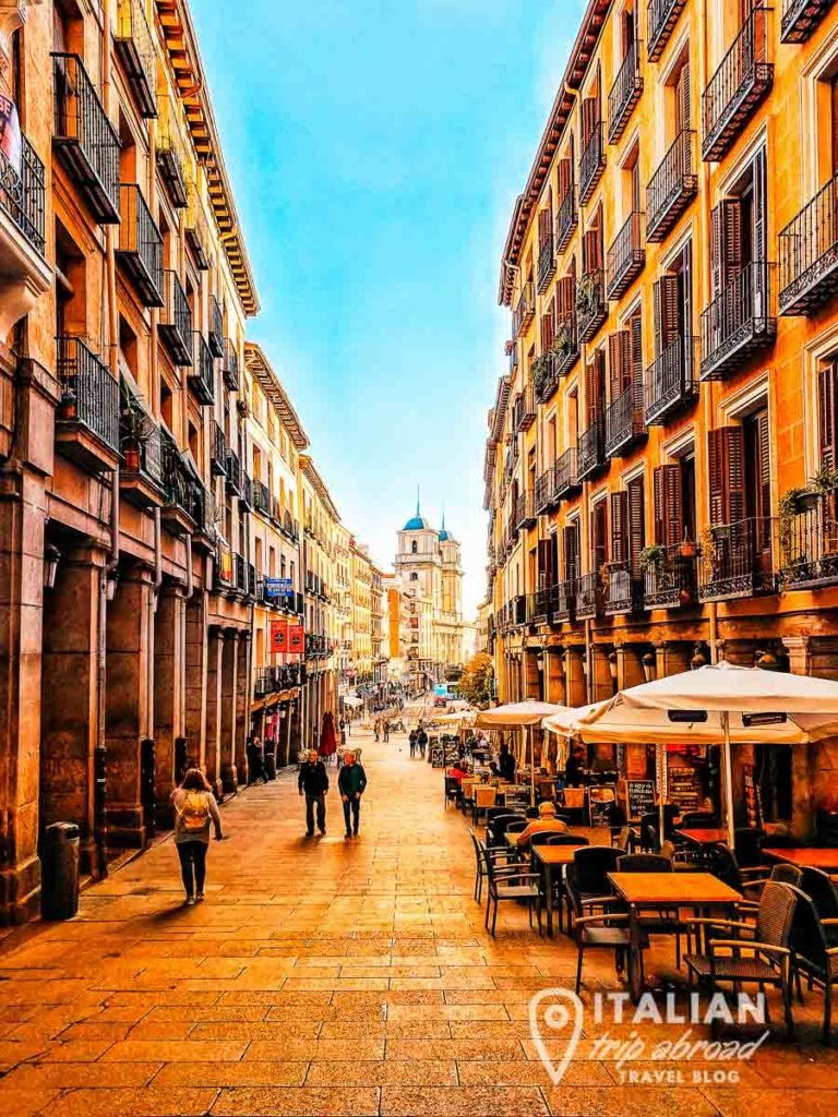 itinerary Non-touristy of Madrid - Spain-22