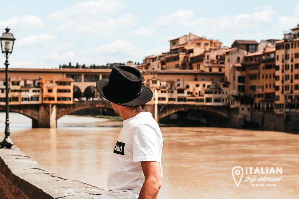 Arno Riverside Florence - Things to do in Florence Italy
