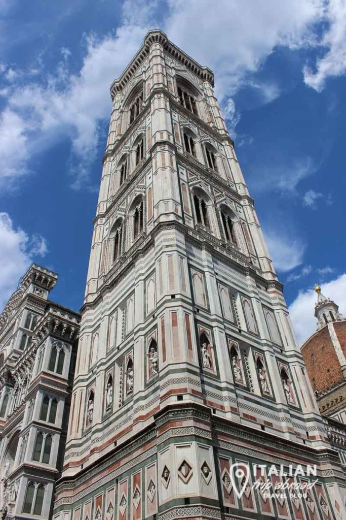 Bell Tower of Florence - What to do in Florence in 2 days