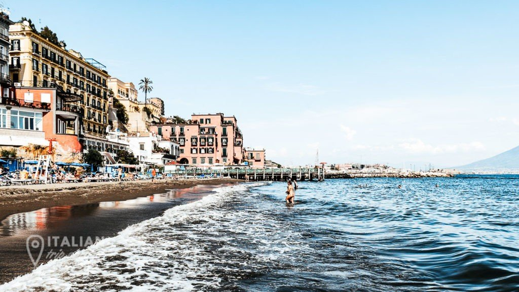 Best beaches of Naples - Italy