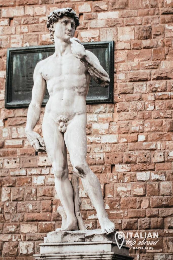 David Florence - Masterpieces Arts - Instagrammable Florence