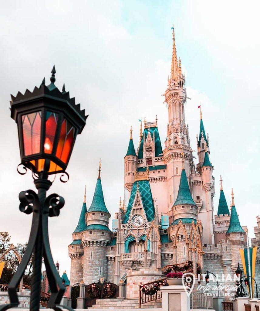 Disneyland Paris in France