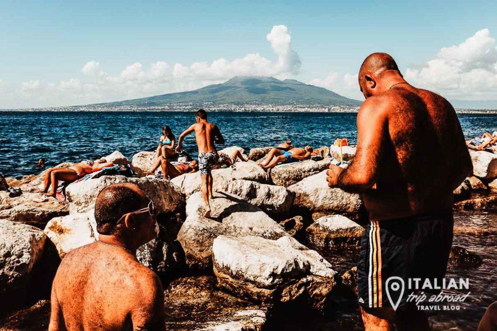 Naples Beaches Italy - Best Beaches in Naples