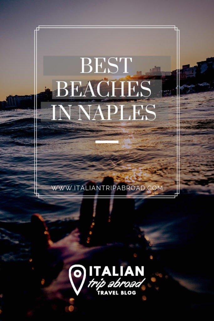 best beaches in Naples