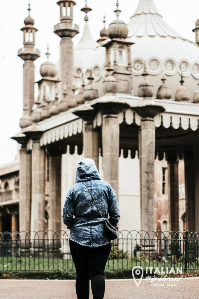 day trip to Brighton from London - Discover Brigton