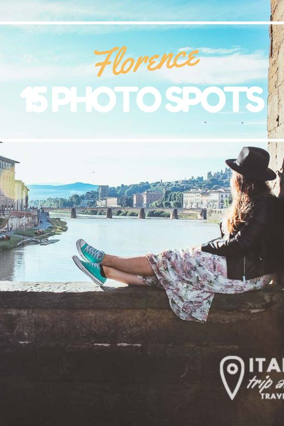 instagrammable Firenze - Top photo spots in Florence