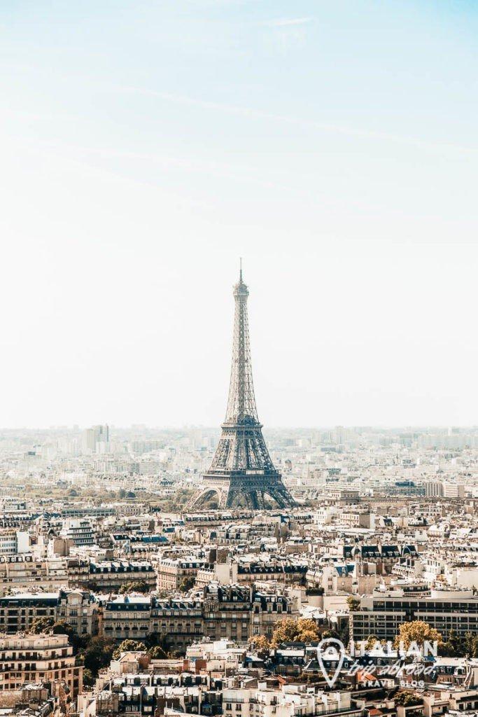 Paris in four days