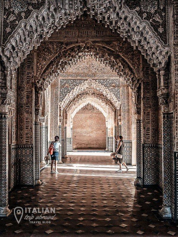 Alhambra Granada Itinerary | Spain Bucket List