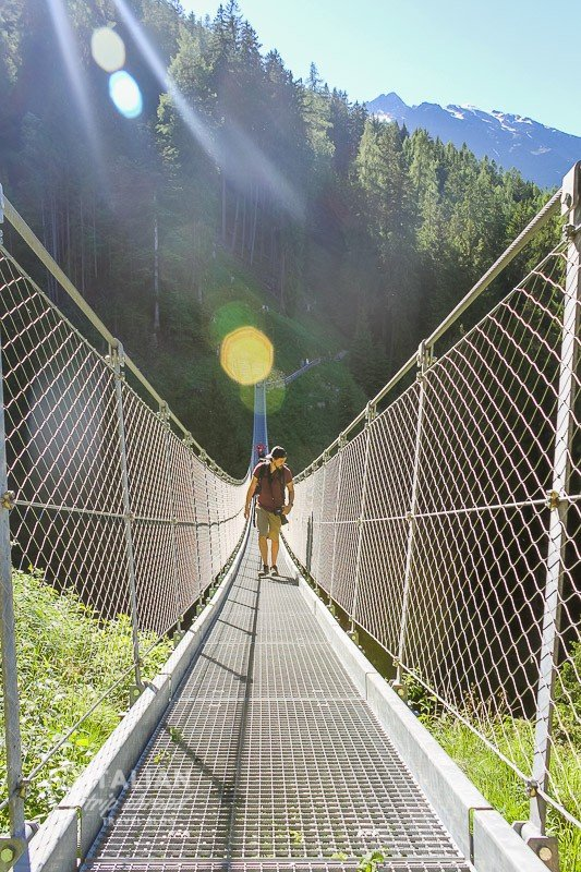 Best bridges in Trentino, Italy