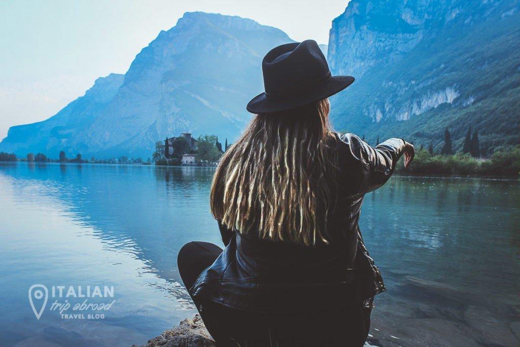 Best lakes near Trento - Trentino