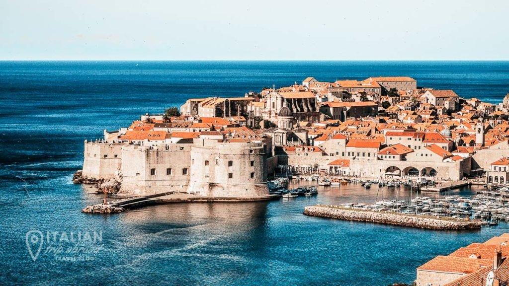 Croatia - fastest growing destinations 2019