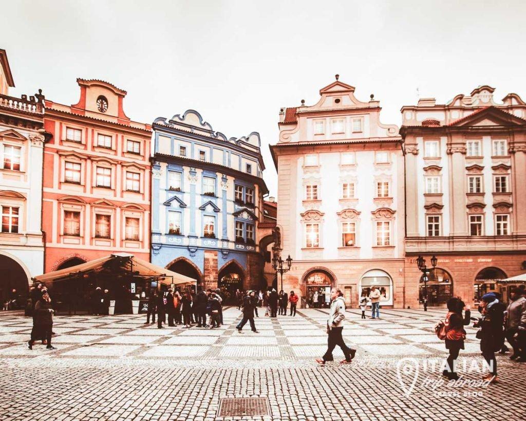 Czech Republic - Instagrammable Prague