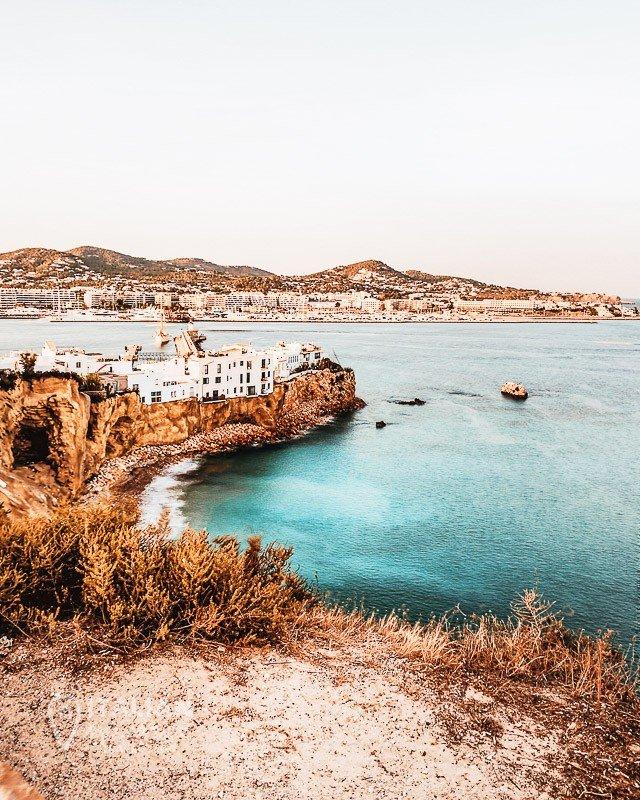 Ibiza photography