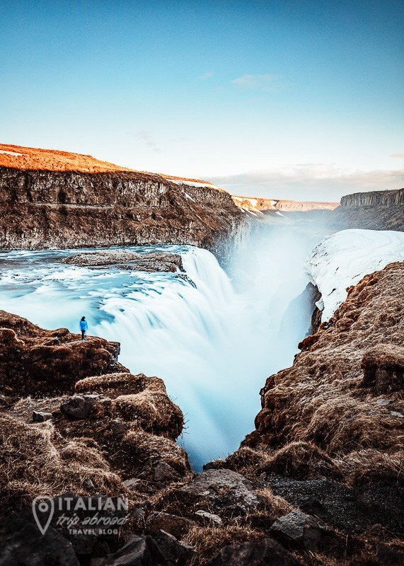 Iceland - Nature landscapes and gorges
