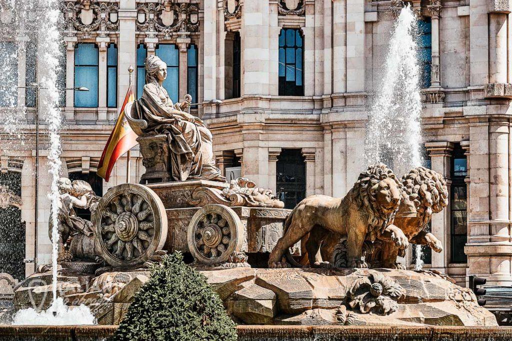 Madrid Spring Break   Things to do in spring in Madrid 1