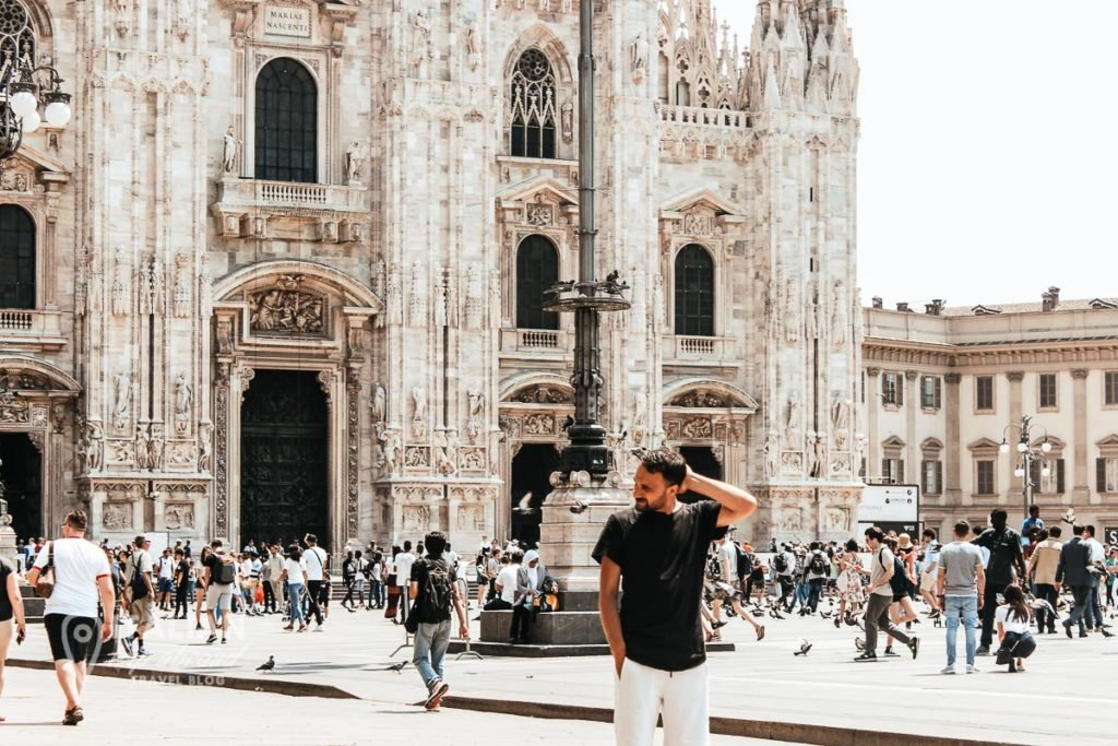 Milan in 2 days - Visit the Duomo of Milan