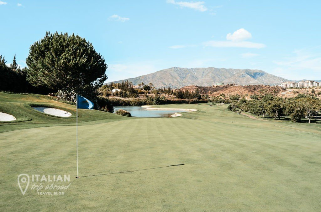 golf club andalusia