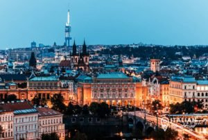 photography sites in prague