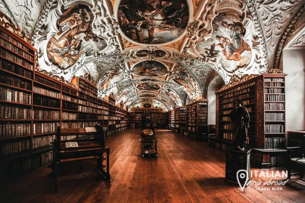 photography spots in prague