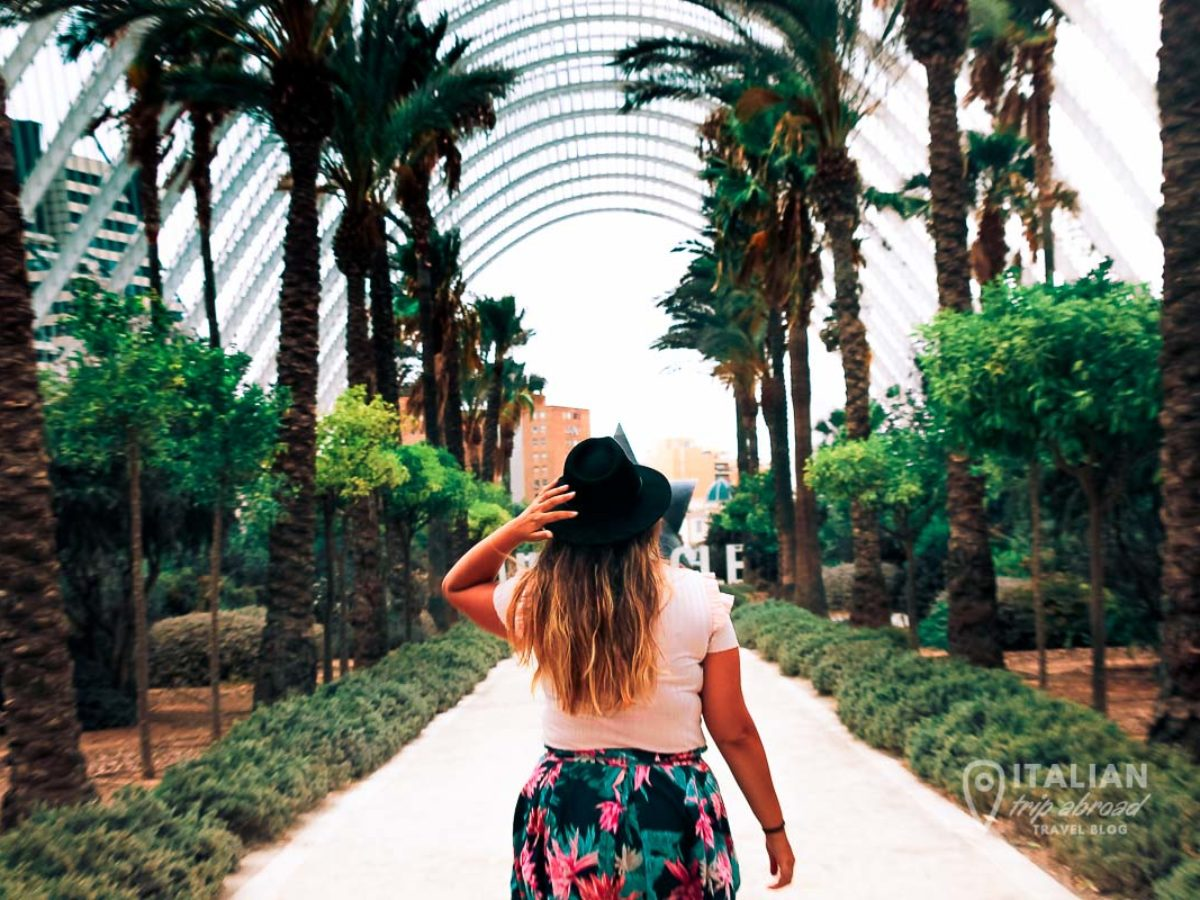 2 Days in Valencia | Discover the Valencian Culture