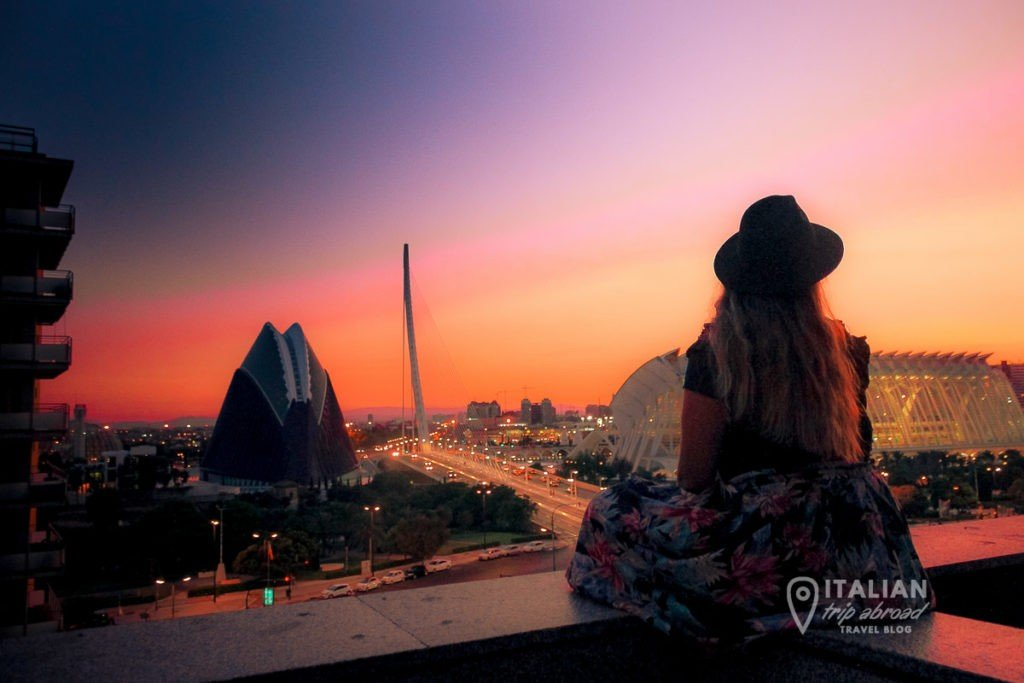 Reasons why visit Valencia, Spain