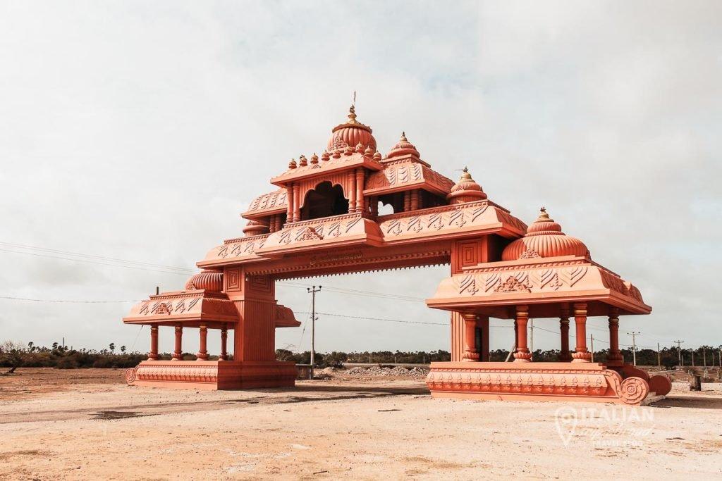 Kannika Puram Arch