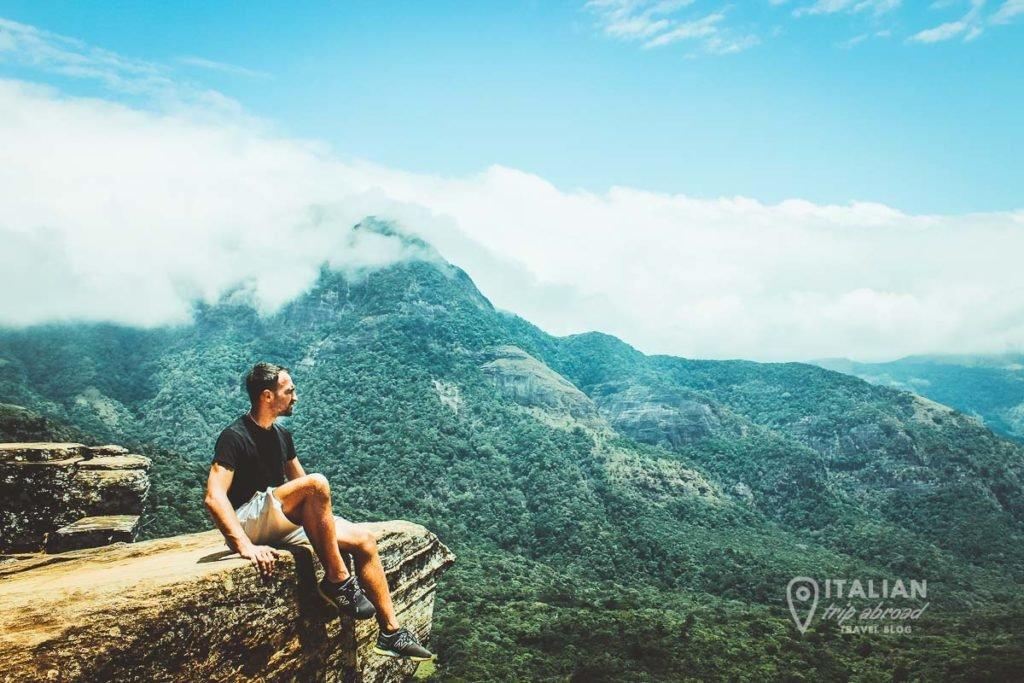 Pitawala - Riverstone Peak