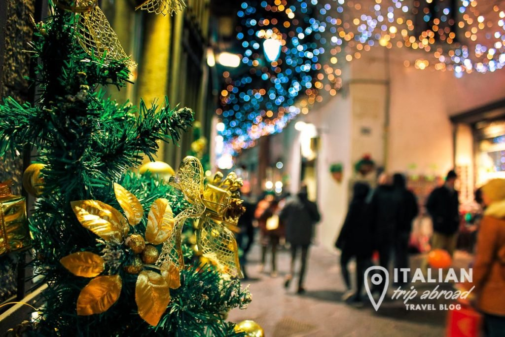 How to spend Christmas in Naples, Italy – A guide by locals