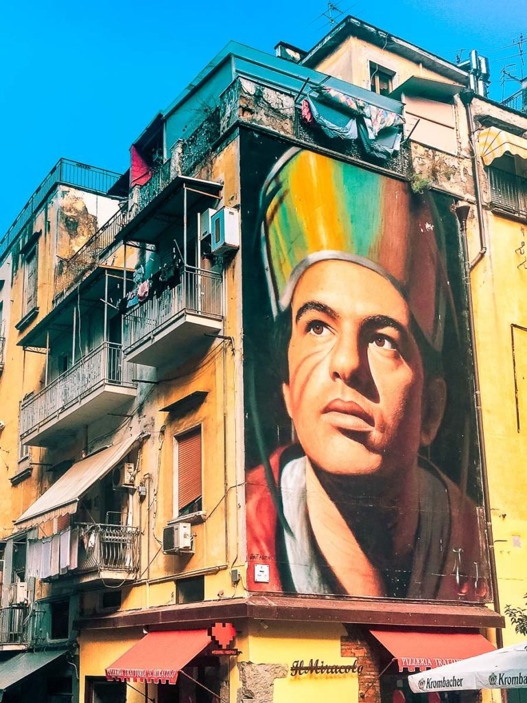 Naples in one day itinerary - Visit San Gennaro Treasure