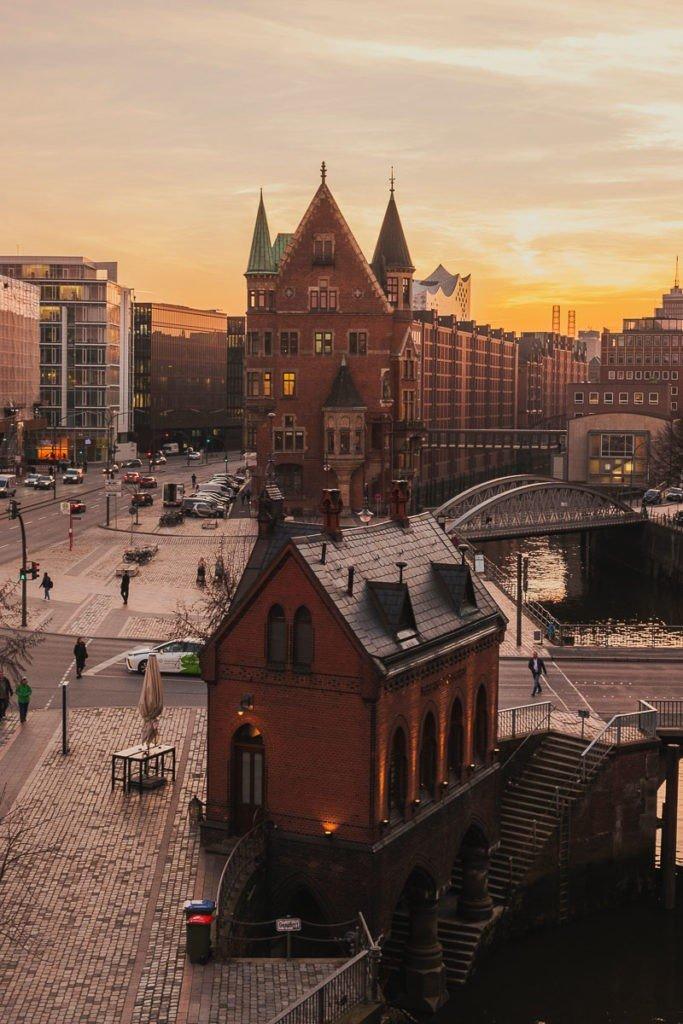 Hamburg in 2 days guide