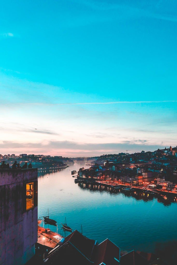 Douro River Crouse