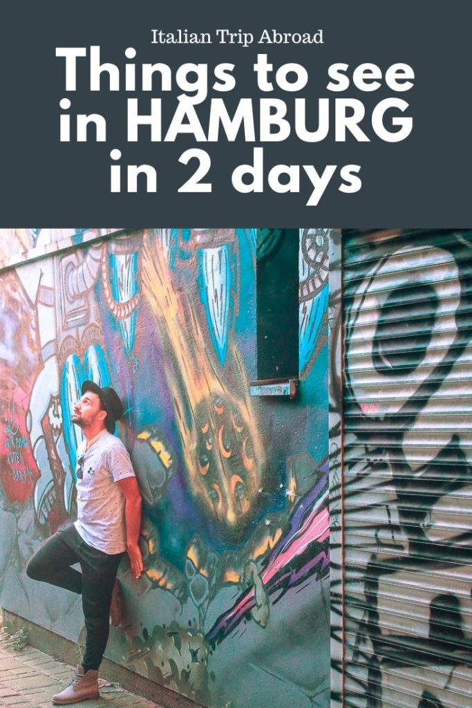 Things to see in 2 days in Hamburg