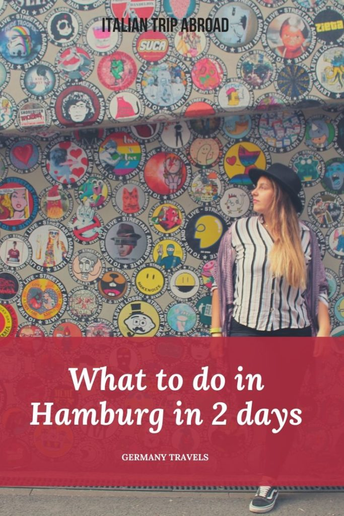 what to do in Hamburg in 2 days