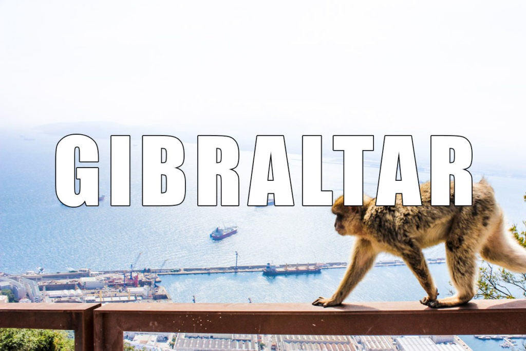 Gibraltar Itineraries