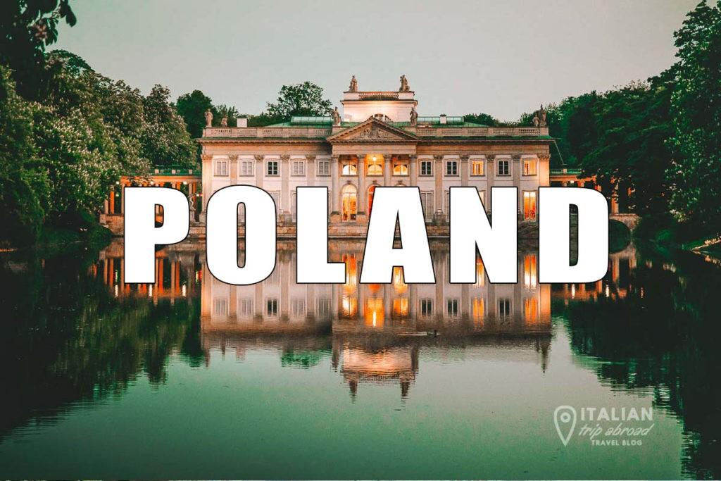 Poland Itineraries