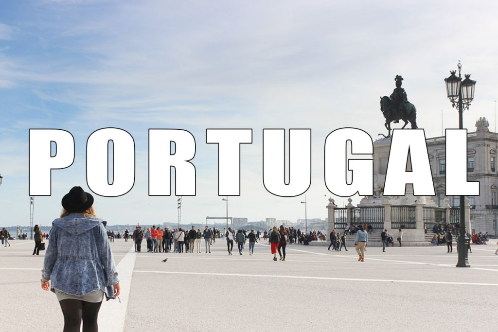 Portugal Itineraries