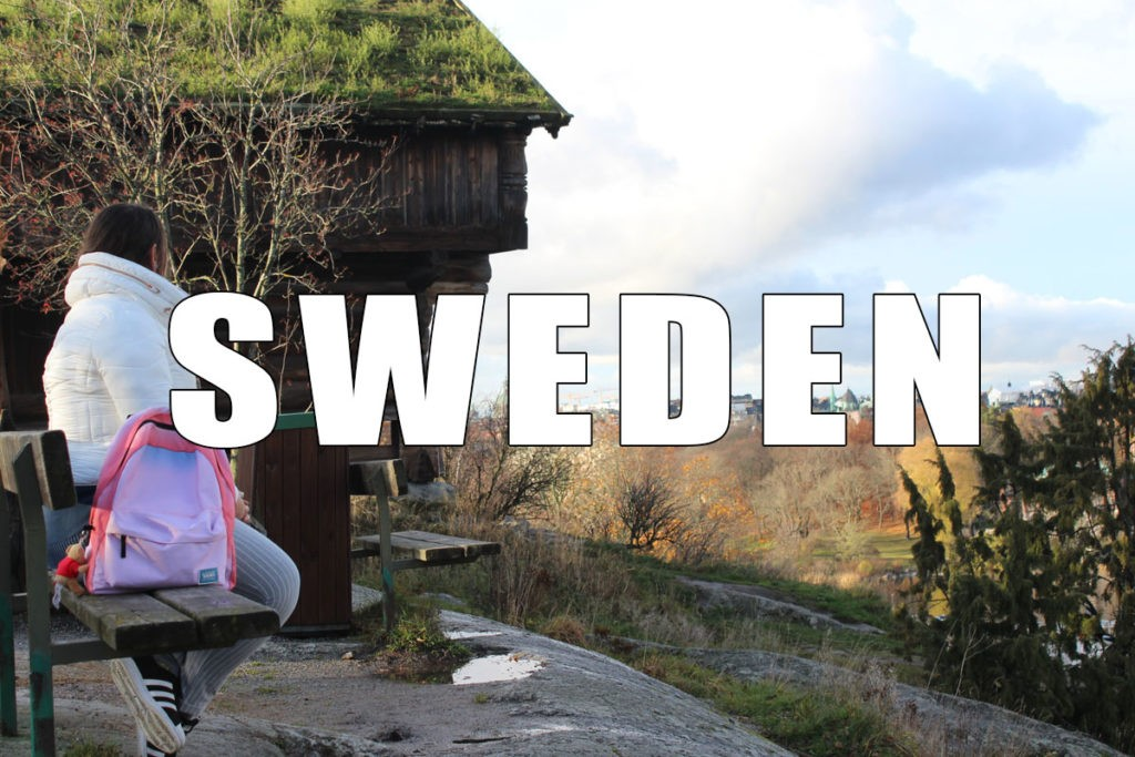 Sweden Itineraries