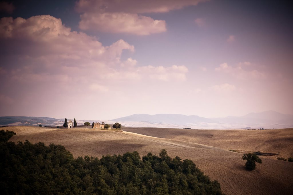 Tuscany the Chianti Region - Italy Road Trip in Florence Countryside